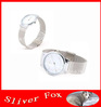 Women&#39;&#39;s Quartz Wrist Watch (White)+freeshipping!!