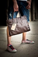 Free Shipping 1pc/lot men briefcase,  men messenger bags