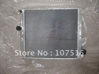 aluminum radiator Renault Clio 16S/Williams 1.8/2 93-96