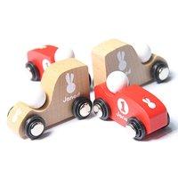 Wholesale JANOD Jalopy mini model,Mini wooden Car