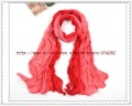 free shipping,women&#39;s fashion shadow printe cotton voile pashmina wrap scarf/shawls/scarves.9 kinds of color,40pcs/lot.