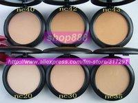 Makeup Studio Fix powder plus Foundation 15g Face Powder ,NC Color ! (24 pcs) Free shipping!