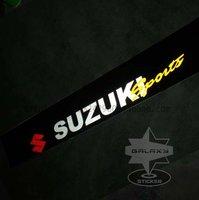 Free Shipping Hot Sale Vinyl Car Windshield Windscreen Sticker Car Decal Window SUZUKI SPORT Graphic