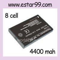 Battery for Gateway Solo 5300 5350 BGA148VB
