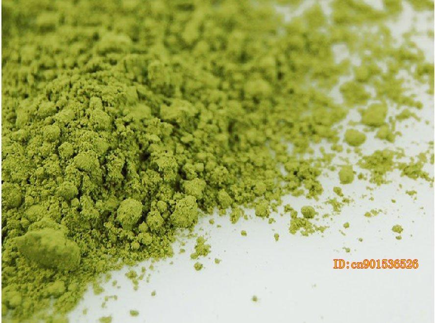 Free Shipping /Wholesale Free Shipping 250g 8.75OZ Organic Grade 1 Matcha Green Tea Powder free shipping(China (Mainland))
