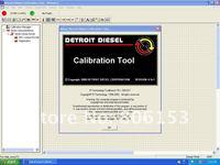 Detroit Diesel Calibration Tool 4.5 & DDCT 4.5