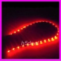 Free Shipping 10pcs/Lot 30cm LED Lamp String Waterproof Car Strip Light
