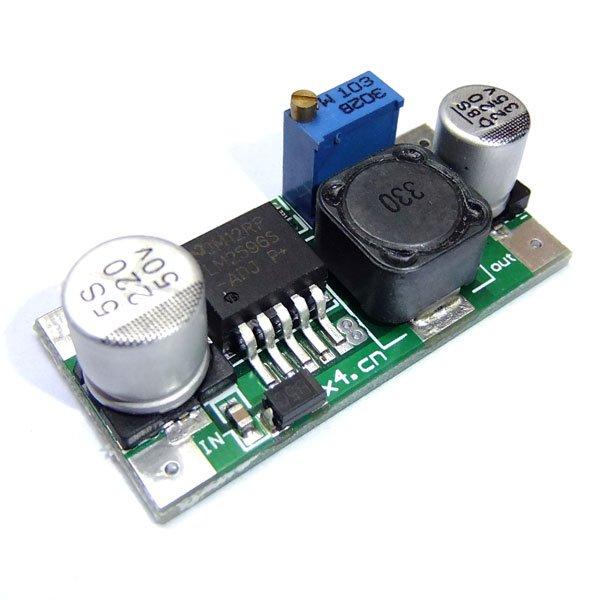 Dc Dc Konvertor 12 35 Volt likewise 172129602987 further Z5n557 further 665473453 furthermore Pcb Layout For Variable Power Supply 2. on car adjustable voltage regulator