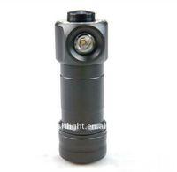 UltraFire UF-H1 CREE Q5 1-mode Headlamp (1*CR123A)