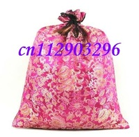 Free shipping 100pcs NEW embroider shoe bag / shoe / shoe pouch / shoe cover / shoe bag