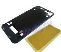 Back Housing Bezel Frame+Adhesive For iPhone 4G D0107
