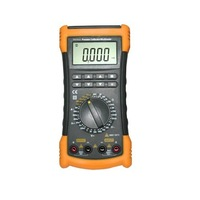 Dual Display Digital Multimeter Process Calibrator