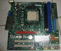 EMS free shipping-Desktop Motherboard for ECS N78(MCP78PVM-PM) GF8200 VGA SUPPORT AM2 DDR2