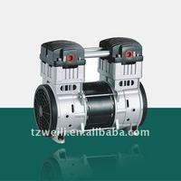 Silent Oil-free Dental air compressor pump/vacuum pump model DN1500