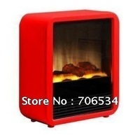Newest design.CE passed.750/1500W switchable. Portable Electric Fireplace,Electric Heater,Iron fireplace