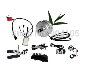 36V250W  hub motor kit with 800 LED display
