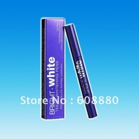 CE qualified teeth whitening pen, 6% HP, 1pc/box,100 pcs/lot