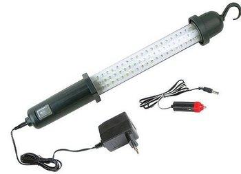 27LED  12V  Rechargeable maintenance light working light  trouble lamp led repair  lamp  portable hadle lighting cigar lighter