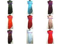 Free shipping! 10pc Pashmina jacquard Cashmere Scarves Shawl Stole scarf silk scarf S007