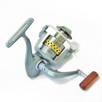 2011 new,line winder XY2000 Aluminium alloy 5.0:1/9+1BB spinning fishing reel,spinning reel,fishing tackle,1pcs,freeshipping