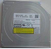 100% original new laptop slim sata dvdrw drive UJ862A optical dvd drive dvd burner