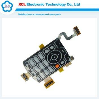 50PCS OEM for MOTO v3i Flex Cable
