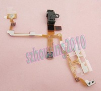 Headphone Audio Jack Ribbon Flex Cable For iPhone 3G D0049