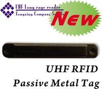 UHF metal tag endure high temperature,RFID asset management labels, Gen2 RFID