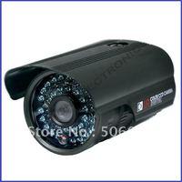 free shipping 36 LED 420 TVL IR Night Vision Outdoor Waterproof CCTV Camera System for DVR camera