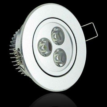 Free Shipping Energy Saving 3W LED Lamp Bulbs