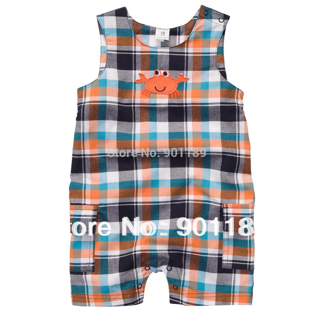 Летняя одежда для детей своими руками