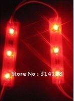 Aquarium lighting 3 light piranha led module