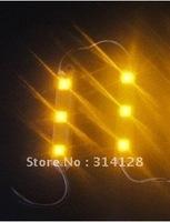 3 light piranha led module 200PCS