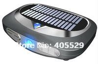 Free shipping,  Solar Car Air Purifier,sterilizer,deodorizer,revitalizer.car air freshner.