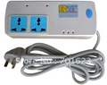Quad Band 2 pcs GSM-POWER 2 WAY GSM Remote control power Strip