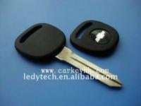 High quality Chevrolet key blank