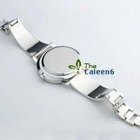 10PCS/LOT NEW Stainless Ladies Fashion Wrist Watch
