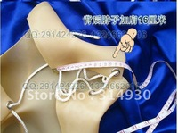 Free shipping, CD piece dressing breast, fake breasts, fake chest, breast piece cd dressing, silicone breasts, meaning chest