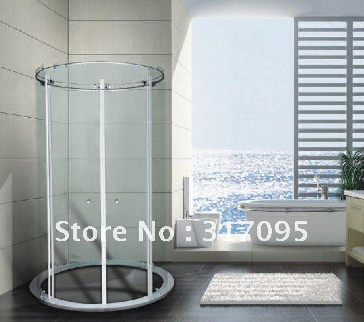 Portes de douche ronde achetez des lots petit prix for Porte de douche sans cadre