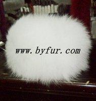 FY-MZ010 Fox fur hat fox hat