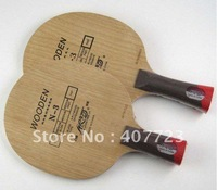 Free shipping Milky Way (Galaxy)  N-3 Table Tennis Blade Table Tennis Racket  Ping Pong Blade NEW