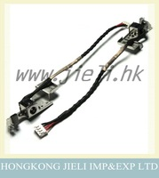 DW306 2.5mm DC Power Jack W/Cable for Asus G2 A7 Series G2S G2P-7R001M  A7k A7KC A7M A7S A7Sn A7Sv A7T A7TB A7TC A7U A7UC