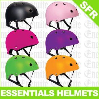 SFR BMX/BBOY Scooter Roller Derby Inline Skate board Helmet,Free-factroy wholesale