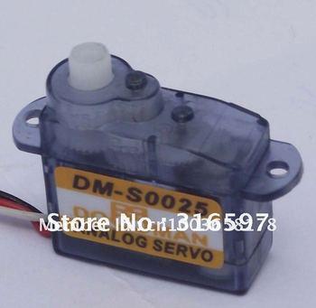DOMAN RC DM-S0025 super micro 0.1sec/0.8kg.cm 2.5g mini servo