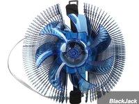 Wholesale pccooler CPU cooler E92F PWM 4pin LED Ultra Silent fan suitable for Intel LGA775/1155/1156/AMD754/939/AM2/AM2+/AM3