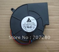 SUN Fire V250 F370-5962 342-7193  BFB1012M Delta 12V 3Wire dc Blower Centrifugal Server Cooling Fan