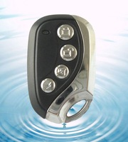 Auto gate door opener RF(Radio Frequency) cloning remote control transmitter duplicator clone face to face 433MHZ(433.92)