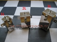 Fuel cell, Surge Tank,Fuel tank WITH STAINLESS AIR FILTER ,high quality,MP-TA31C 3L