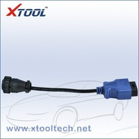 High quality Benz truck cable OBDII 14 pin