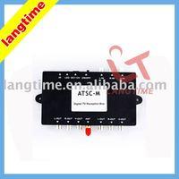 ATSC-V01--Digital TV Receiver box for Car- for ATSC